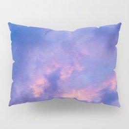 Dusk Clouds Pillow Sham