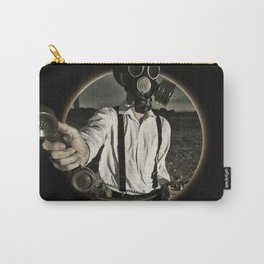 Phone call ... Carry-All Pouch