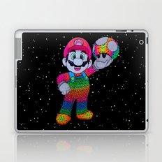 Mario Bros Laptop & iPad Skin