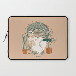 Texas Bohemia Laptop Sleeve