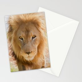 You Look Like Lunch (digital painting) Stationery Cards