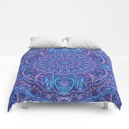 Labyrinth Comforters