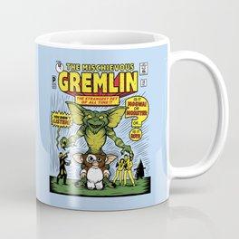 The Mischievous Gremlin Coffee Mug