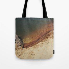 lakeside spectrum Tote Bag