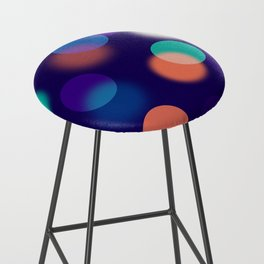 Night Light Bar Stool