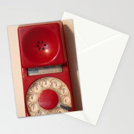 Hotline Stationery Cards