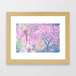 Fairy 1 Framed Art Print