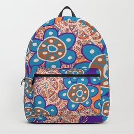 Ronukh ka rung Backpack
