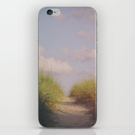 To the Shore iPhone Skin