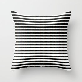 Number 3- count,math,arithmetic,calculation,digit,numerical,child,school Throw Pillow