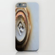 R Bolted iPhone 6s Slim Case
