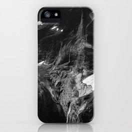 Grindelwald, Switzerland iPhone Case