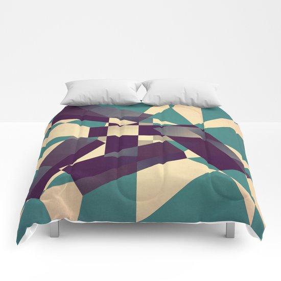 Shards Comforters