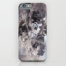 Monochrome Chaos iPhone 6s Slim Case