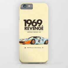 1969 iPhone 6s Slim Case