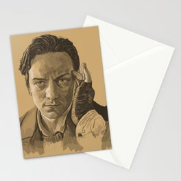 Portrait 6 Stationery Cards