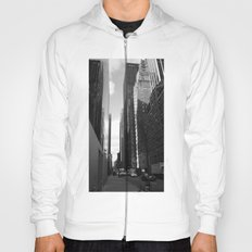 Reflection of the street Hoody