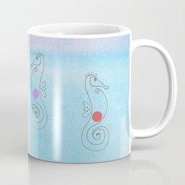 Sea Queens Coffee Mug