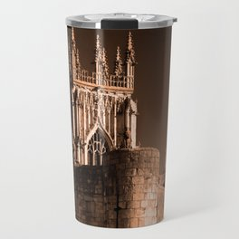 The Big Church Travel Mug