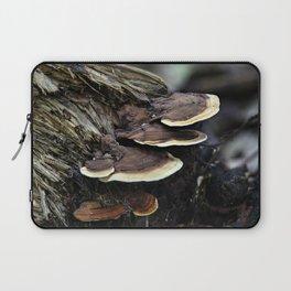 Forest Fungi Laptop Sleeve