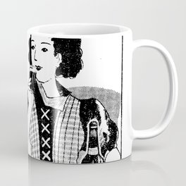 Asahi Dainippon Beer Coffee Mug