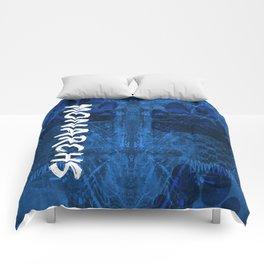 Monarchs One Comforters