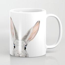 Hello Bunny Coffee Mug
