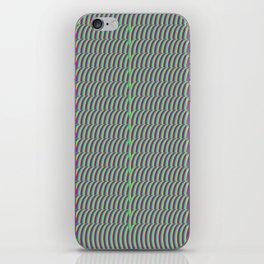get cracy  (A7 B0003) iPhone Skin