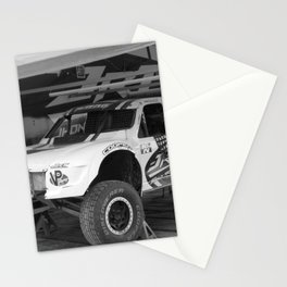 Track Noir TORC #4 Stationery Cards
