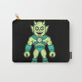 Murgus, The Sea Dewelling Sea Demon of the Sea Carry-All Pouch