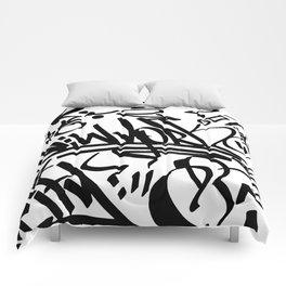 NY Street Comforters