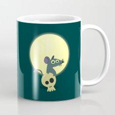 Moon Rat Mug