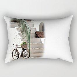 Italy 2 Rectangular Pillow