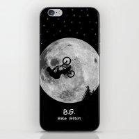 gta iPhone & iPod Skins featuring GTA Bike Glitch by JOlorful