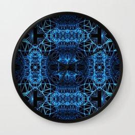 Formula XIII Wall Clock