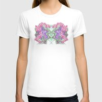 romantic T-shirts featuring Romantic by Vargamari