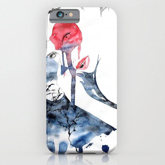 untitled iPhone & iPod Case