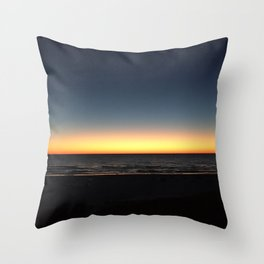 Sunset St Pete Beach 2 Throw Pillow