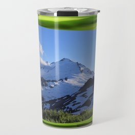Baker, Tent View Travel Mug