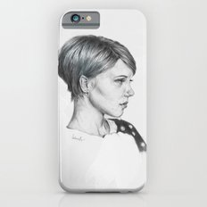 Léa Seydoux Slim Case iPhone 6s