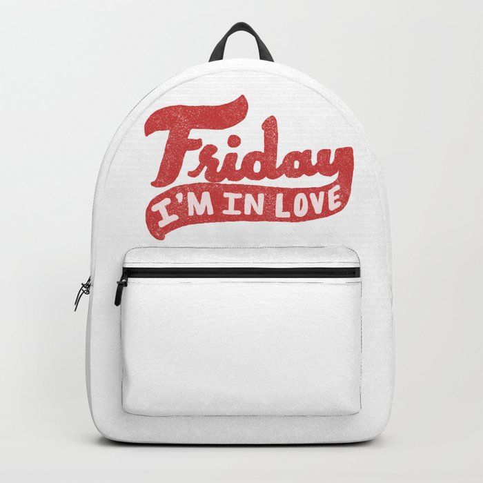 Friday Backpack