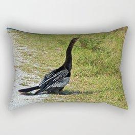 Mirthful Melody Rectangular Pillow