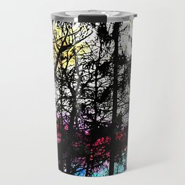 Alley Colors Travel Mug