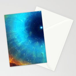 Space: Super Nova Stationery Cards