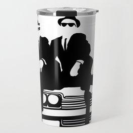 Blues Brothers Travel Mug