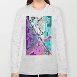 Life Creates ART  Long Sleeve T-shirt