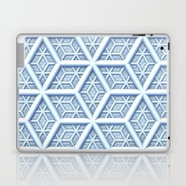 Ice is Nice Laptop & iPad Skin
