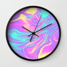 R U MINE ? Wall Clock