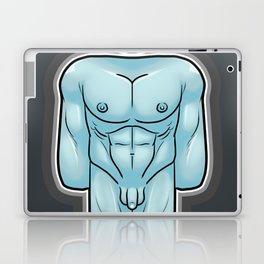 Male Laptop & iPad Skin