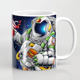 Need More Space Coffee Mug
